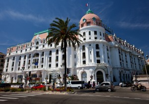 Отель «Негреско»