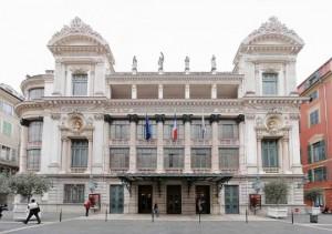 Опера Ниццы (Opéra de Nice)